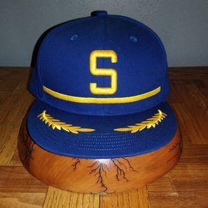 Seattle Pilots Hat